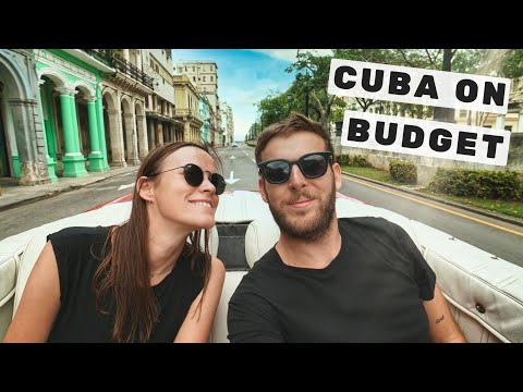 How Expensive is Cuba I Old Havana
