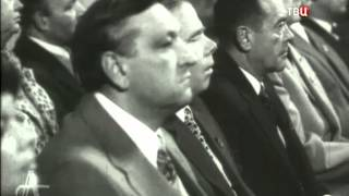 Юрий Андропов. Легенды и биография. Документальное кино Леонида Млечина