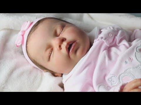 LA MIA NUOVA BAMBOLA REBORN || box opening - YouTube