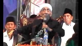 Download Video Full Ceramah KH. Maemun Zubair Peringatan Hari Santri MP3 3GP MP4