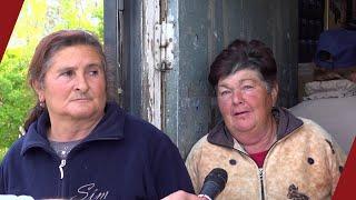 Սյունիքի Իշխանասար գյուղի բնակիչները՝ իրենց մոտ տիրող իրավիճակի ու տարածվող լուրերի մասին