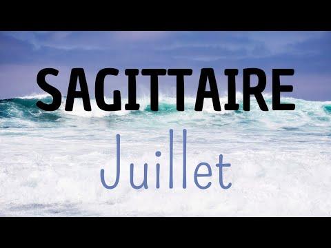 ♐ SAGITTAIRE ♐ Juillet - Bougez et imposez vous pour exploiter cette chance
