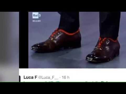 alex del piero scarpe adidas