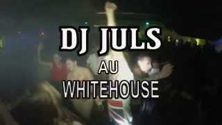Sexy Reggaeton WH! Dj Juls - 17/10/2015