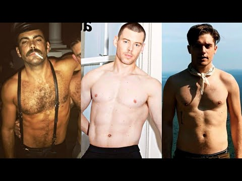 Top Actors You Didn't Know Were Gay