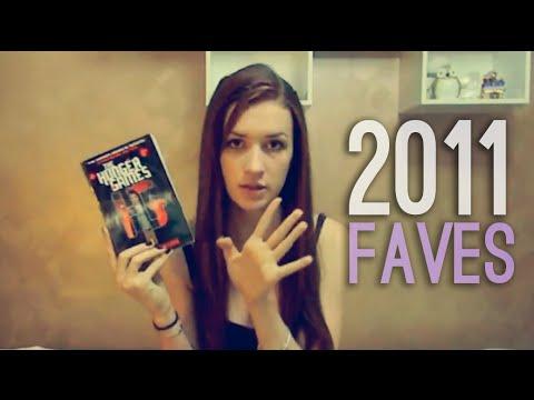 Favourite Books of 2011