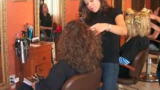The Beauty Parlour - Hoboken