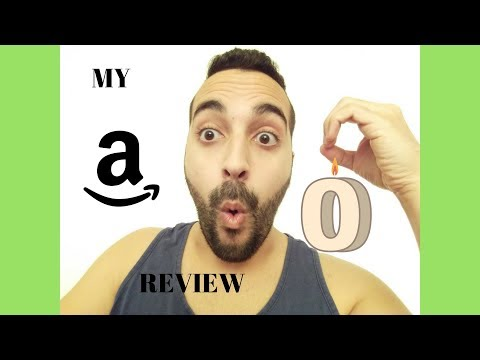 amazon-review-as-a-seller-(2019)