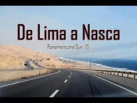 Atacama - Machu Picchu 2016 -  Dia 18 - De Lima, Miraflores, Chincha Alta, Ica, Pisco a Nasca - Peru