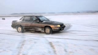 Subaru Legacy 1990 2,2 4x4