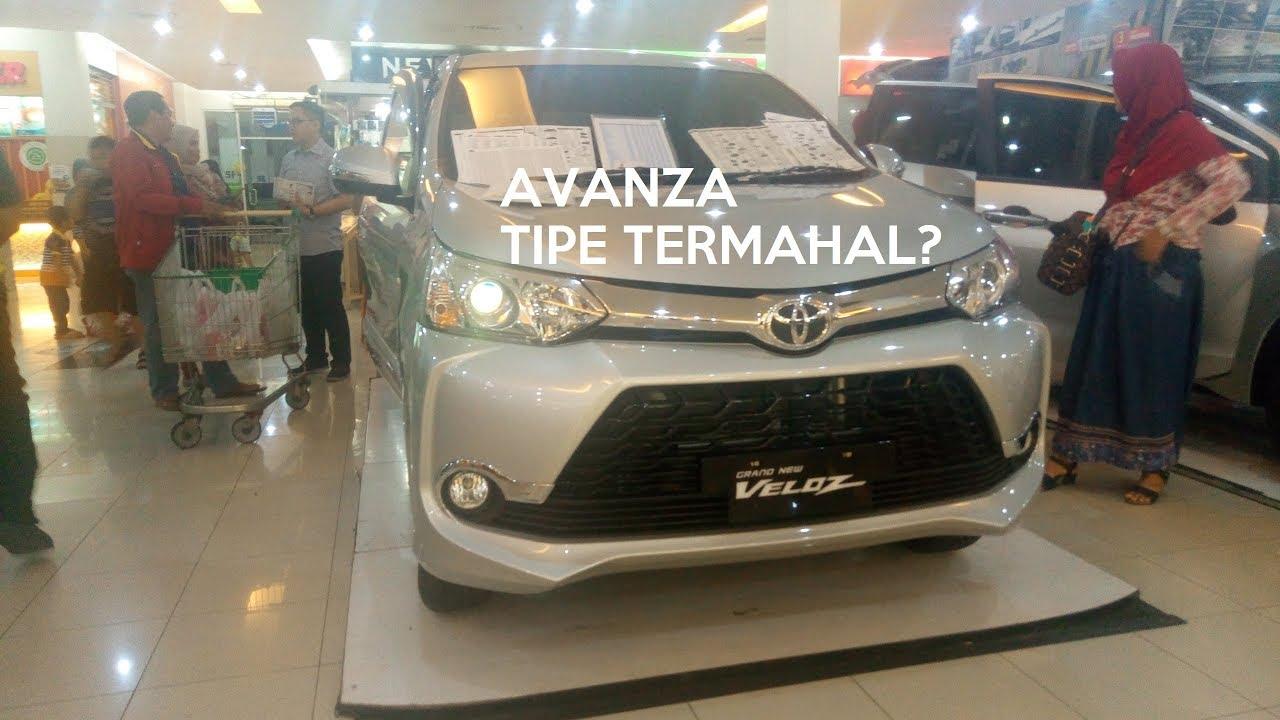 Grand New Avanza Youtube Panjang Veloz 32 Modifikasi Mobil 2019 Aliranmodif Toyota 15 A T Indonesia