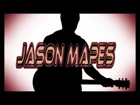 """""""No Matter What"""" by Jason Mapes (Badfinger cover)"""