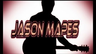 """No Matter What"" by Jason Mapes (Badfinger cover)"