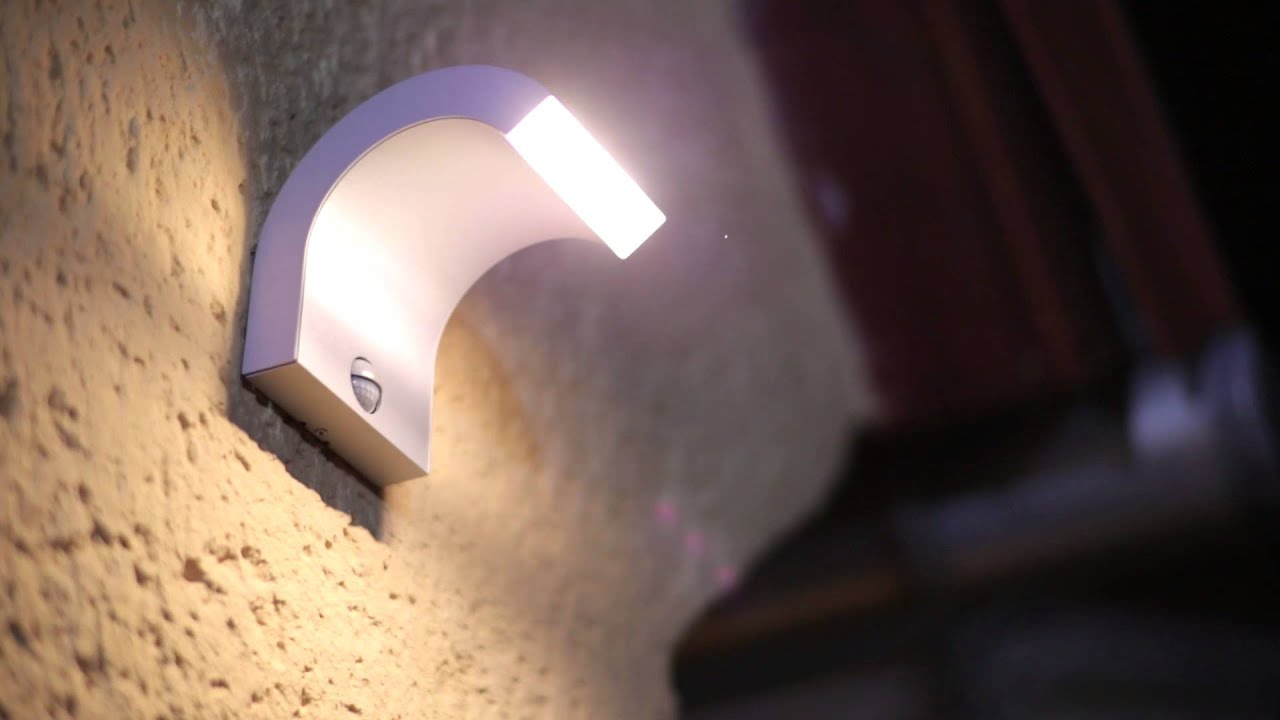 Philips sand lampeext led alu anth acheter chez brico loisirs