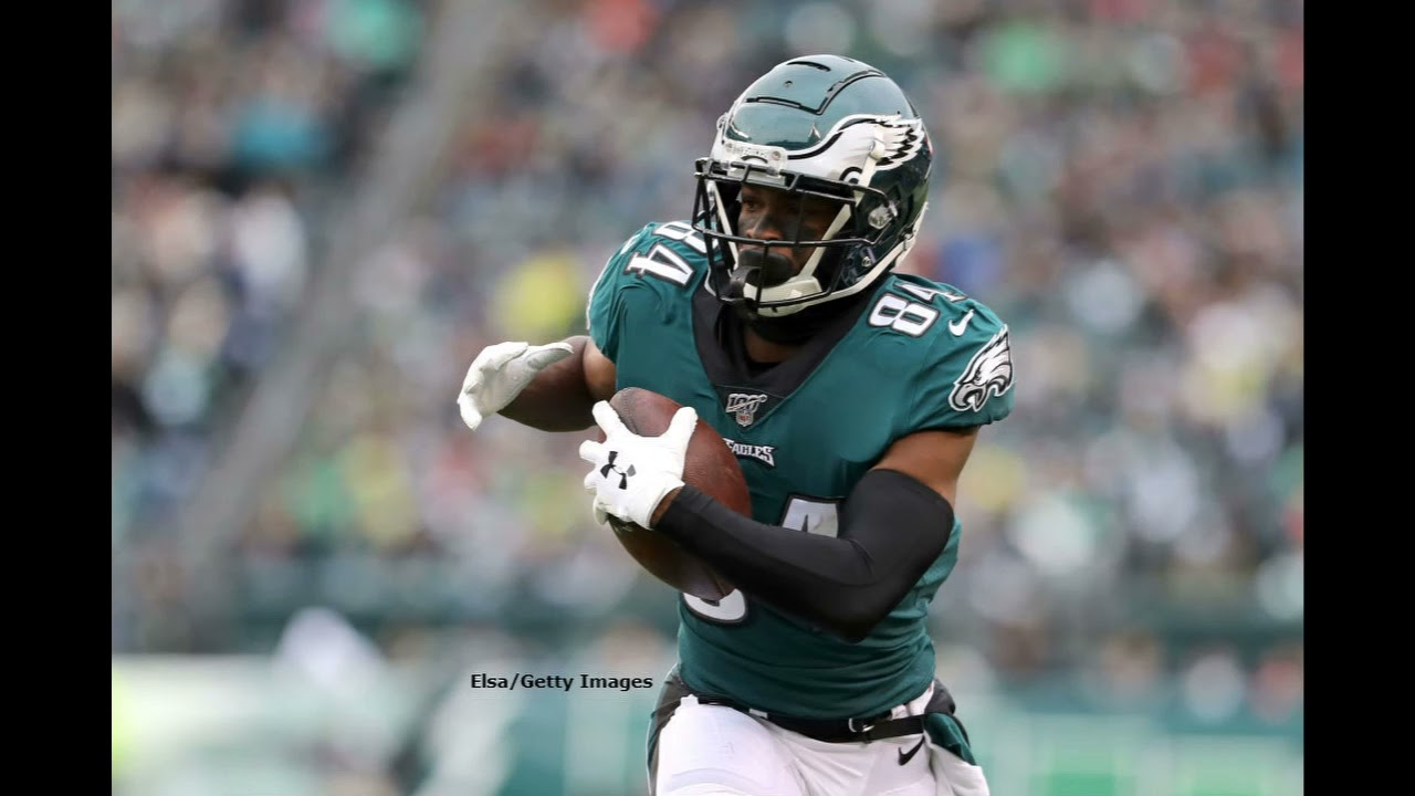 Must-watch 2021 Eagles position and roster battles: Andrew Dicecco on Football at Four 6-18-21