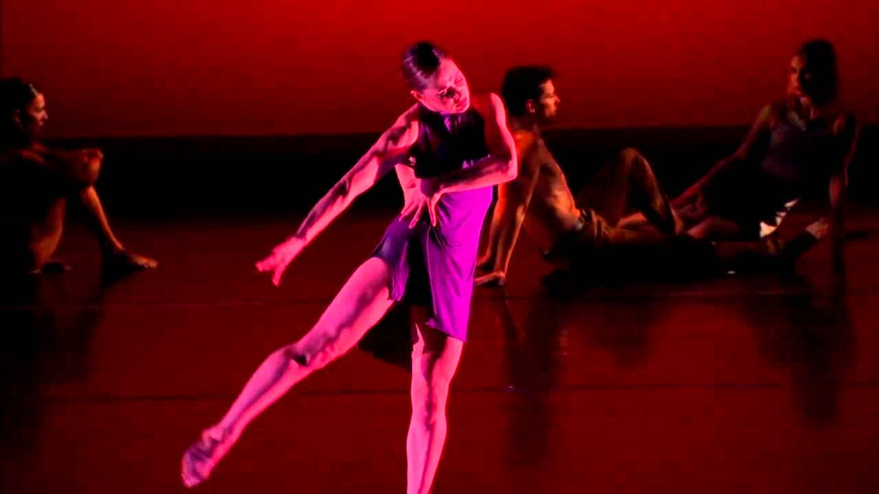 Within (Joyce 2015, Parsons Dance)