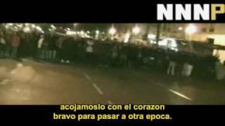 #NNNP ~ Keny Arkana - Pachamama (Subtitulado en español) (Video montaje)