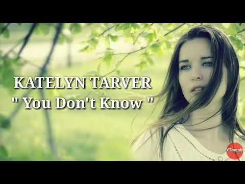 You Don't Know - Lyrics Terjemah || Lagu Barat & Populer