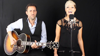 Download NSYC Acoustic duo - Ironic by Alanis Morissette cover MP3 song and Music Video