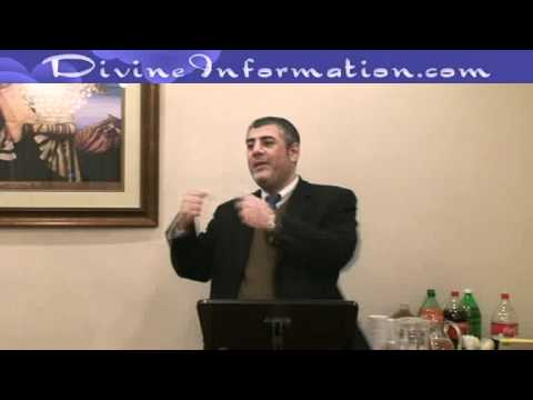 Rabbi Yosef Mizrachi - Reincarnations