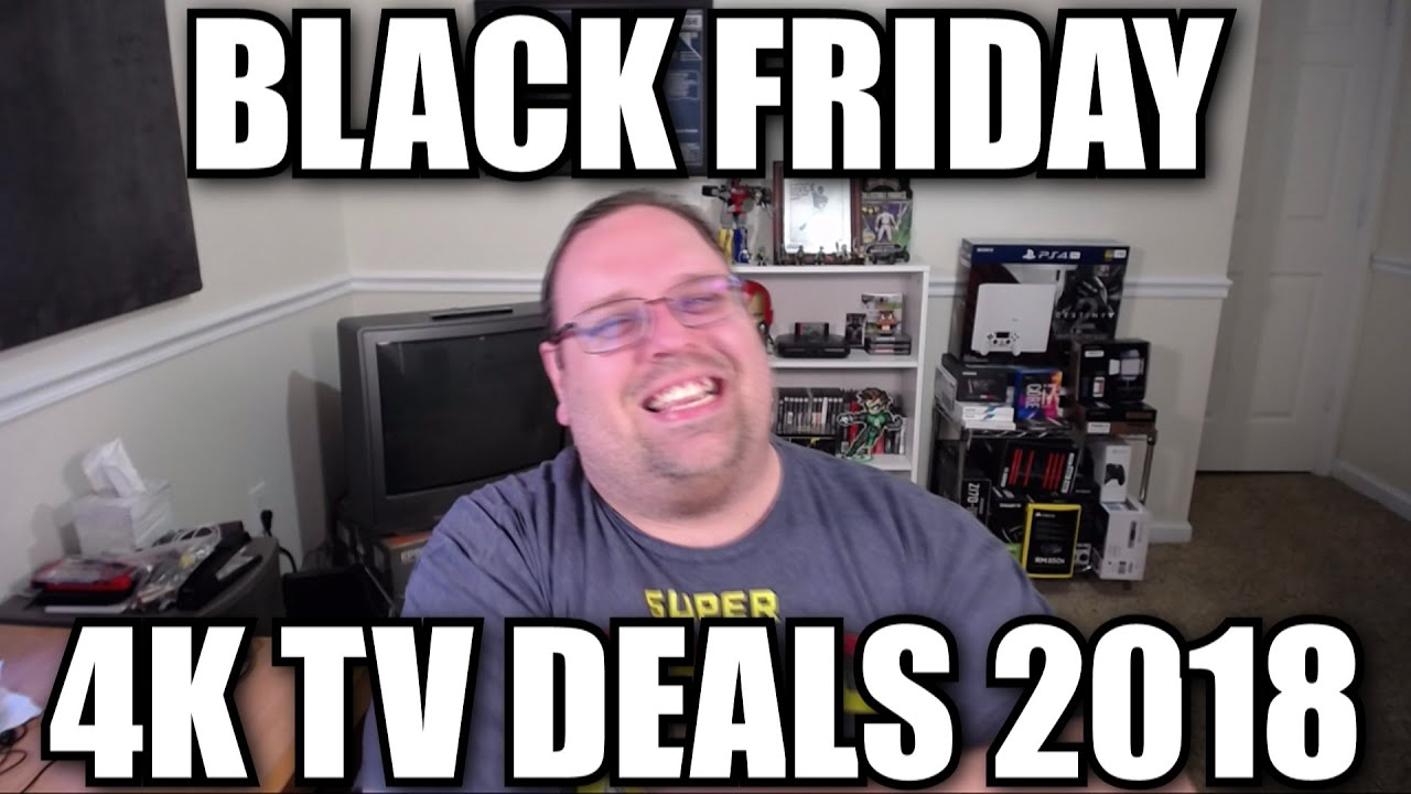 Where to find the best Black Friday TV deals