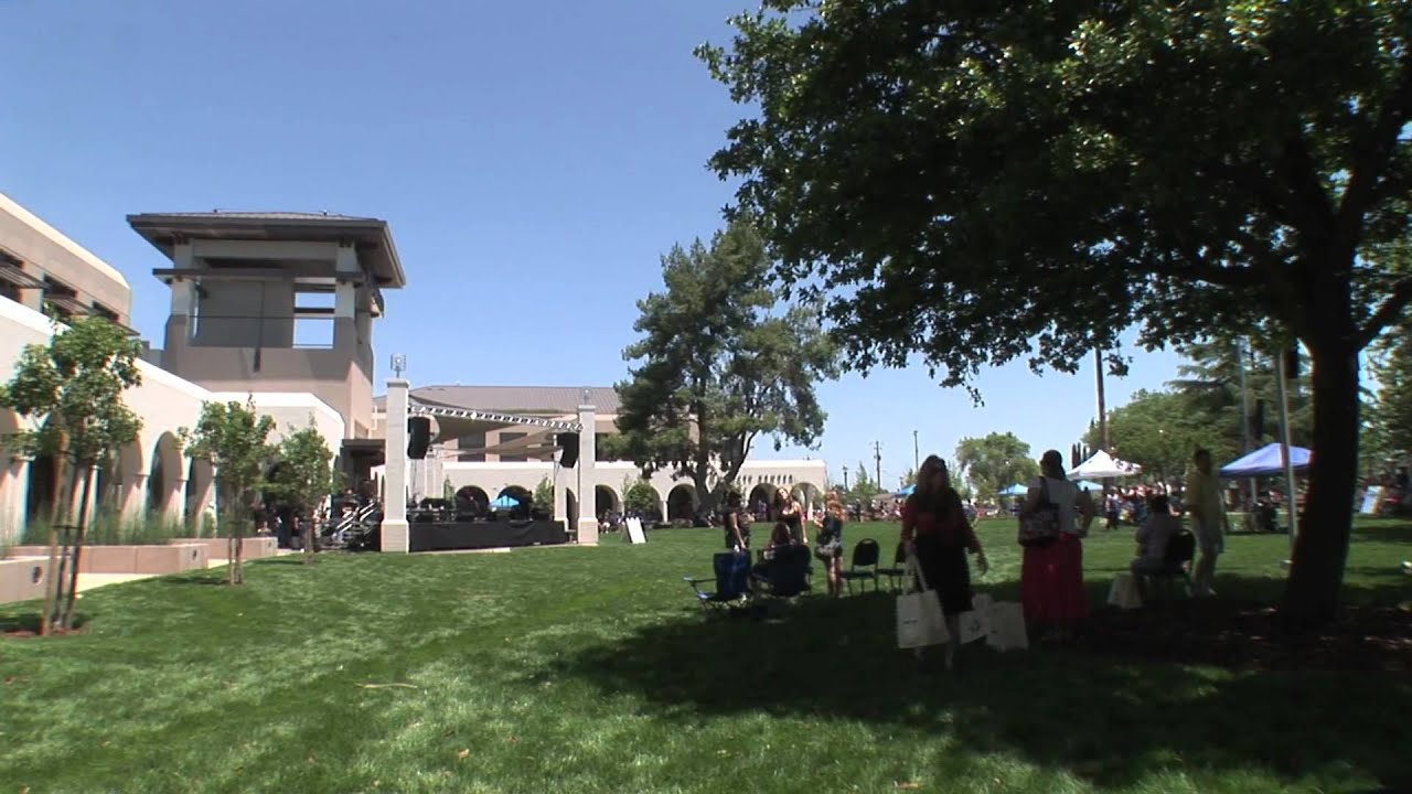 City Of Brentwood Celebrates New Civic Center And