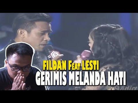 Sampai NANGIS GUAH!!! FILDAN Feat LESTI
