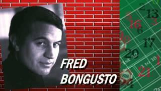 FRED BONGUSTO - Casino Something Stupid
