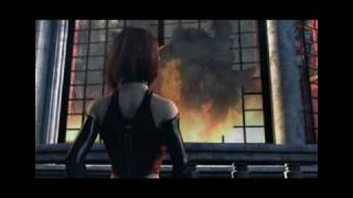 bloodrayne 2 cutscenes part 1