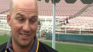 Matt Hasselbeck on watching his father, Don, play for the L.A. Raiders at the Coliseum in 1983