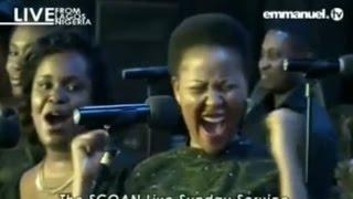 God's Time (Is The Best) - Emmanuel TV Singers