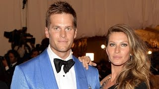 Gisele Bündchen Reveals She Almost Called It Quits With Tom Brady in 2007