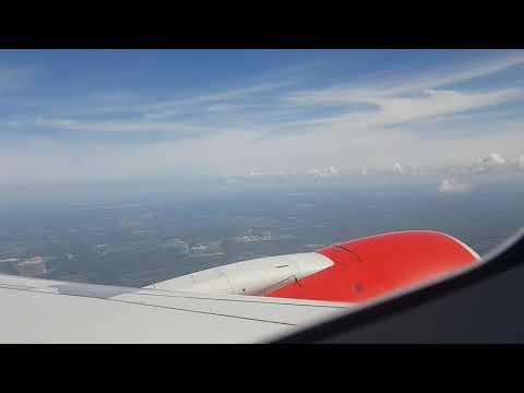 Air Canada Rouge 1673, Orlando To Toronto, 03-30-2019