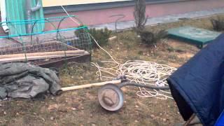 Докопка,чистка,углубление колодцев.podkapaev.ru(, 2014-12-14T08:40:53.000Z)