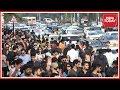 Cold Play Concert Creates Massive Traffic Jams At Bandra Kurla Complex, Mumbai