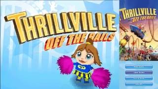 Thrillville Off The Rails (DS) Part 1... Again! Yay!