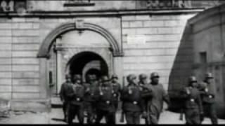 Wie der Zweite Weltkrieg begann - ZDF Doku 4/5 (Polen, Krieg, Angriff)