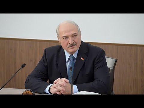 Лукашенко заявил, что не делал тест на коронавирус