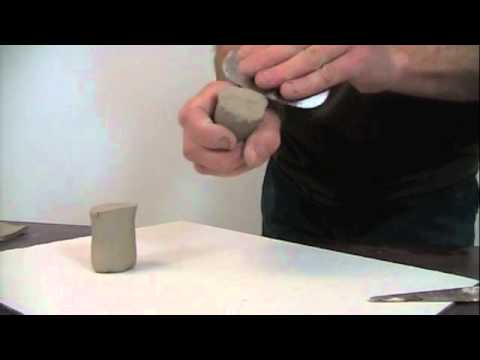 Joining of Clay With Darren Emenau (Video 9)