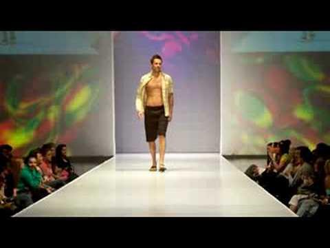 Bikini Village Fashion Show