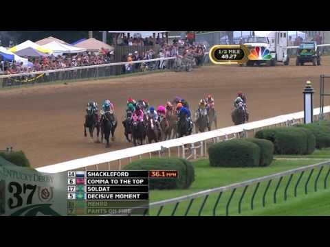 5/7/2011 Kentucky Derby(G1) Animal Kingdom