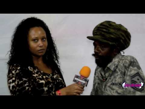 COCOA TEA TALKS ABOUT HIS ENERGETIC PERFORMANCE @ REBEL SALUTE 2017