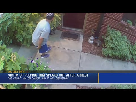 Peeping Tom! from YouTube · Duration:  5 minutes 59 seconds