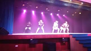 Himawari -Dance with me now! (E-girls) dance cover 踊ってみた