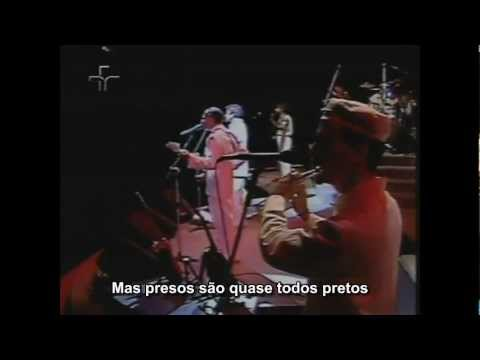 Haiti - Caetano e Gil (ao vivo) (LEGENDADO)