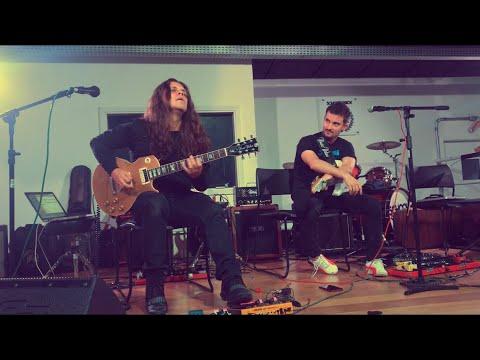 Ricardo Marins e Eric Paulussi - Concepção Guitarra SP