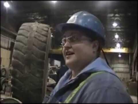Heavy Duty Mechanic Apprentice - Gibraltar Mines