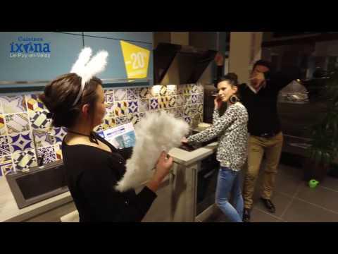 Mannequin Challenge - Ixina Puy en Velay (2017)