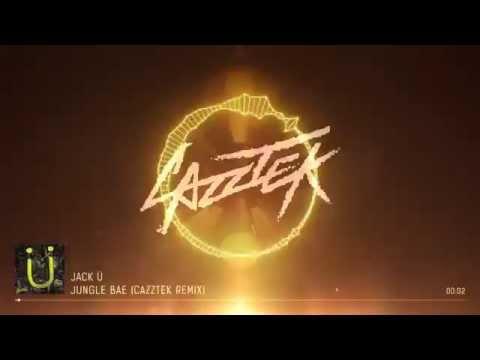 Jack Ü - Jungle Bae (Cazztek Remix)