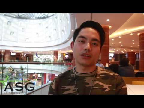 Video Casting for Actor Angelo Carl by Albert Gayo